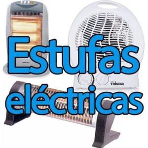 Poêles électriques
