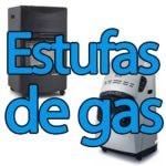 Poêles à gaz