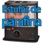 Estufas de parafina y queroseno