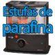 Guía de compra de estufas de parafina