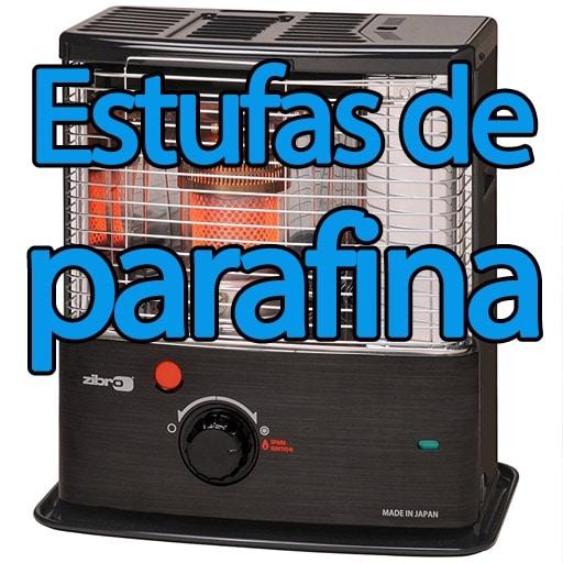 Estufas de parafina y queroseno cu l escoger en 2018 - Estufa parafina zibro ...