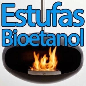 Stufe a bioetanolo