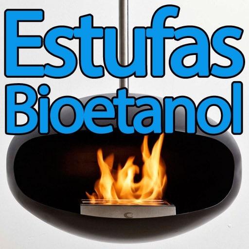 Poêles à bioéthanol