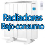 Low consumption radiators